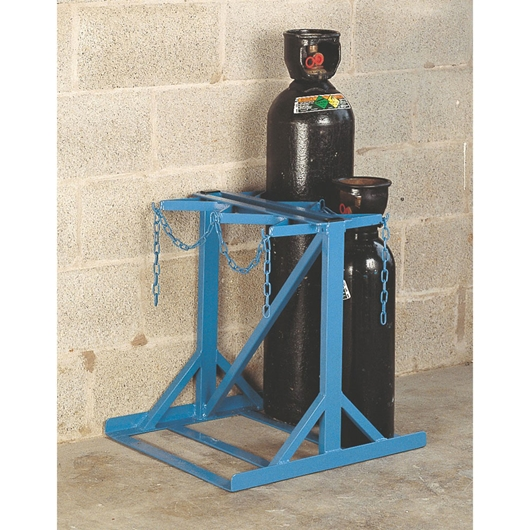 Picture of Cylinder Storage Low Height Stands