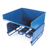 Picture of Tilting Skip Truck - 500kg