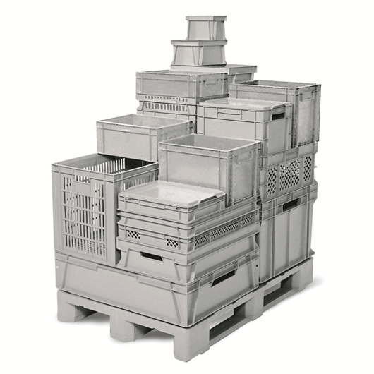 Picture of Euro Containers - 600mm Long