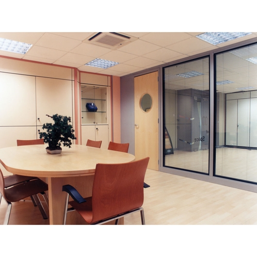 Picture of Office Partitioning