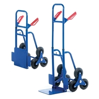 Picture of Telescopic Stairclimber Sack Truck