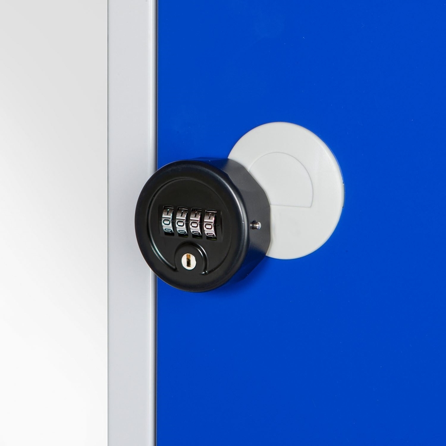 Picture of Budget Combi Lock for Standard Lockers