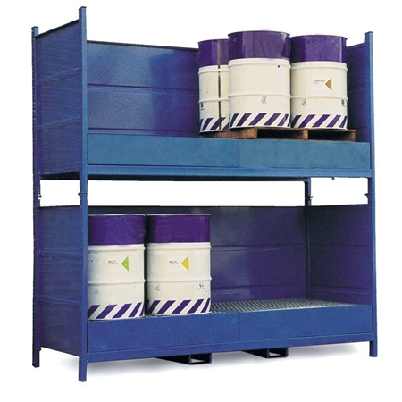 Picture for category Drum Storage