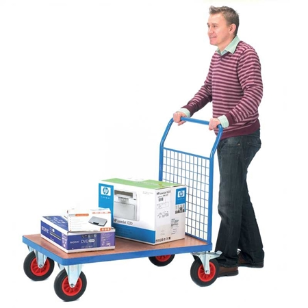 Picture for category Fort® Materials Handling