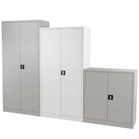 Picture of Double Door Cupboards