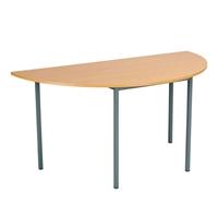 Picture of Eco 18 Semi-Circular Table