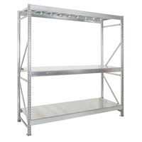 Picture of Midispan Galvanised Racking