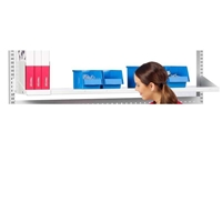 Picture of Shelves for Electric Adjustable Workbenches