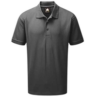 Picture of Mens Graphite Polo Shirt