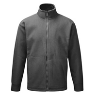 Picture of Mens Graphite Fleece Jacket