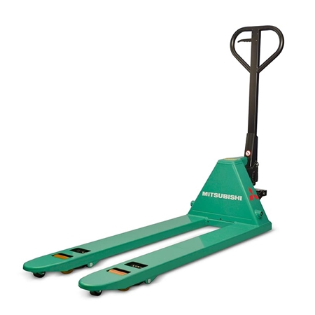 Picture for category MItsubishi Hand Pallet Truck