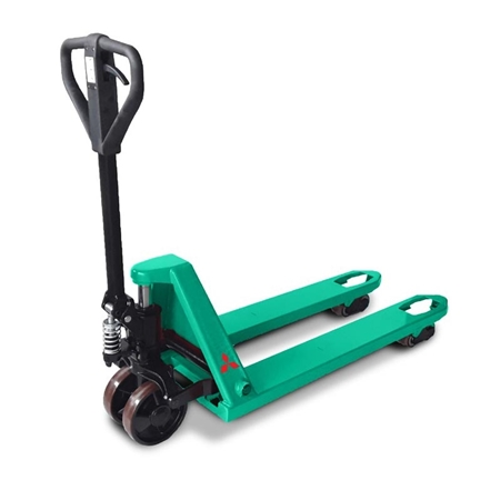 Picture for category Premium Mitsubishi Hand Pallet Truck
