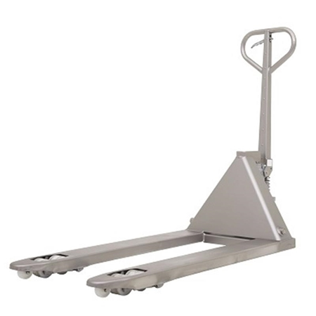 Picture for category HS Galvanised Hand Pallet Truck
