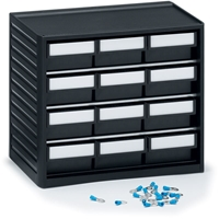Picture of ESD Protective Storage Systems