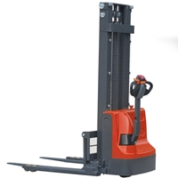 Picture of Fully Powered Straddle Stackers
